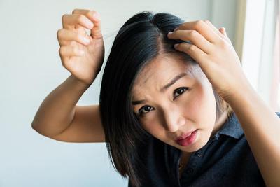 Kamu Punya Masalah Kutu Rambut? Yuk Segara Hilangkan dengan Cara Ini