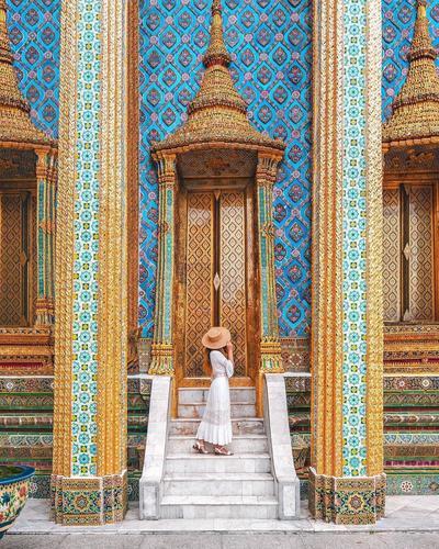 Liburan ke Thailand? Jangan Lupa Kunjungi 6 Tempat Paling Instagrammable Ini