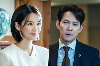 Rekomendasi Drama Korea dengan Jalan Cerita Menarik yang Tayang di Netflix