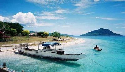 Pulau Alor, Nusa Tenggara Timur
