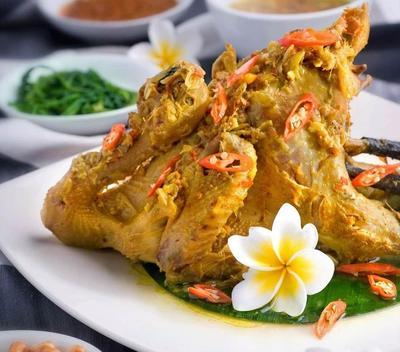 Ternyata Ini Ini Alasan Makanan Khas Bali Jadi Favorit Chef Internasional