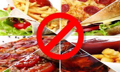 Haruskah Kamu Tidak Mengonsumsi Junk Food Sama Sekali? Temukan Jawabannya di Sini!