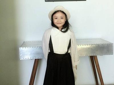 [Hari Anak Nasional] 5 Fashion Desainer Cilik Indonesia yang Menginspirasi, Salut Deh!