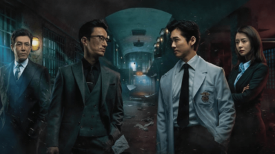 Doctor Prisoner — 13.2% (Rabu-Kamis KBS2 drama)