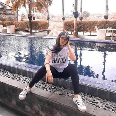 Tampil Sporty