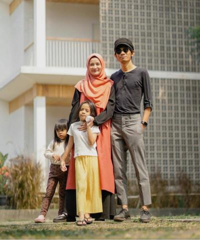 Tips Menata Rumah Jadi Lebih Nyaman dan Bersih ala Dhatu Rembulan, Istri Tria 'Changcuters'