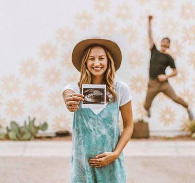 7 Tanda Hamil Anak Perempuan
