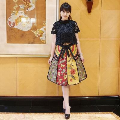 Kebaya Batik Artikel Terkait Tag Beautynesia