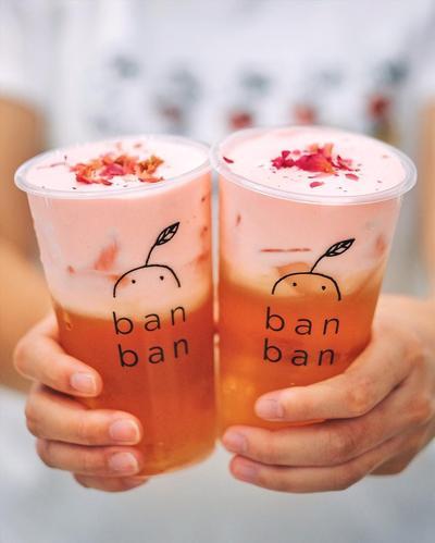 Wajib Coba! Ini 8 Rekomendasi Cheese Tea Paling Enak di Jakarta