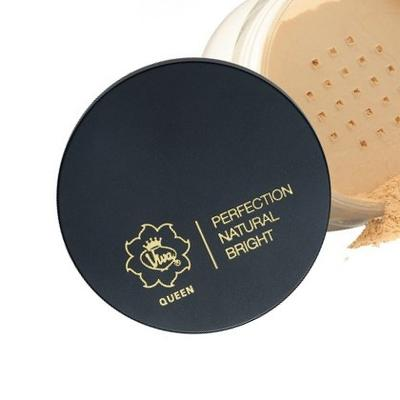 4. Viva Queen Perfection Natural Bright Loose Powder