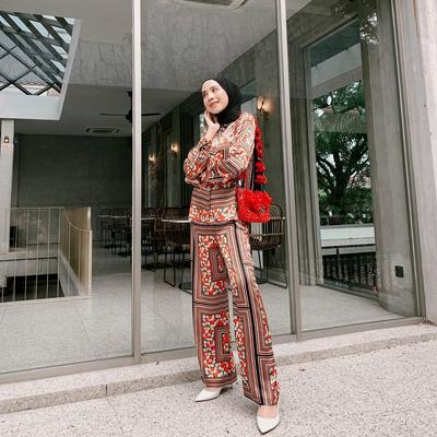 Beaded Bag, Tas Manik Era 90-an yang Kembali Tren Fashion 2019