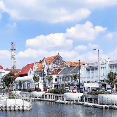 """Hunting Spot Foto """"Instagrammable"""" di Jakarta? Jangan Lupa Kunjungi 7 Tempat ini!"""