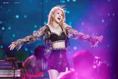 Cantik dan Bertubuh Oke, 5 K-Pop Idol Ini Miliki Body Goal yang Bikin Iri