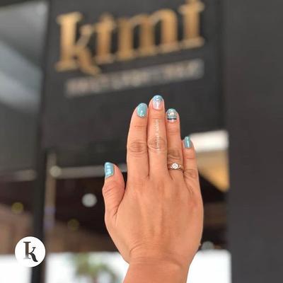 4. Kimi Nail Salon