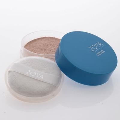 Zoya Cosmetics Acne Solution Loose Powder