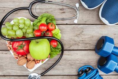 5. Jalani Pola Hidup Sehat