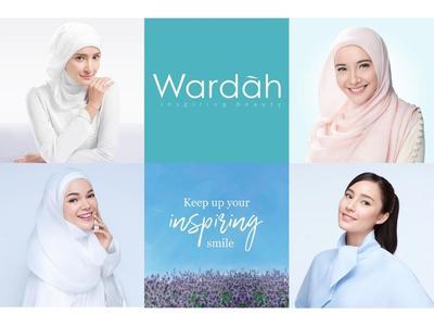 Cantik dan Inspiratif, Sederet Artis Ini Didaulat Jadi Brand Ambassador Wardah