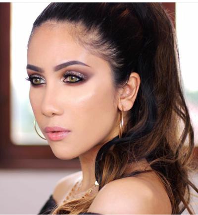5 Rekomendasi Lipstik Nude Favorit Suhay Salim