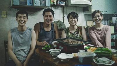 Parasite, Film Korea Terbaik 2019 yang Jadi Pemenang Festival Cannes