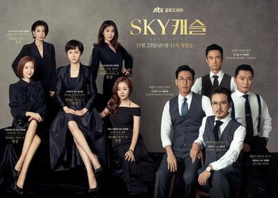 2. Sky Castle