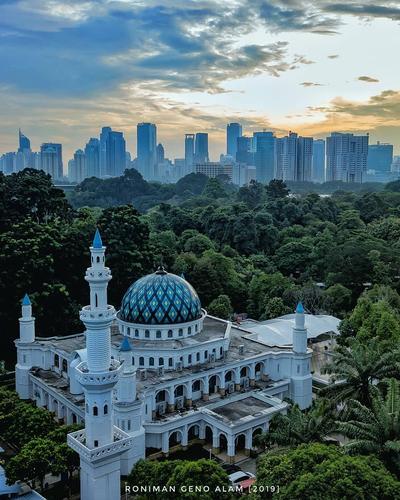 Masjid Al Bina