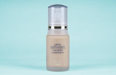 2. Lustrous Liquid Foundation