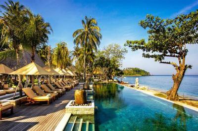 5 Rekomendasi Penginapan Murah Dekat Pantai Pink Lombok yang Bisa Kamu Pilih