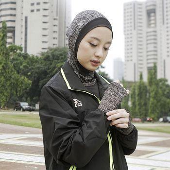 3. Pakai Hijab Khusus untuk Olahraga