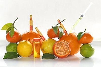 Suka Konsumsi Vitamin C? Ini Manfaatnya Bagi Kulit