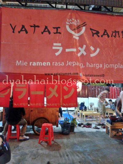 Yatai-Ramen