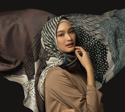 5 Online Shop yang Jual Hijab Anti Kusut, Hijabers Wajib Punya!
