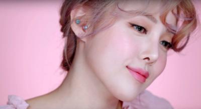 Tutorial Makeup Summer ala Korea, Cuma 10 Menit!