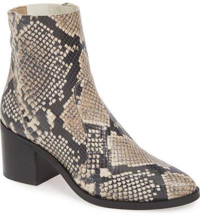 Phyton Boots