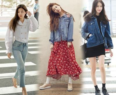 7 Brand Fashion Terkenal Favorit Para Idol Korea
