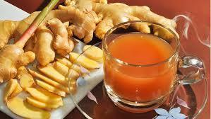 Wedang Jahe, Minuman Favorit Seluruh Rakyat