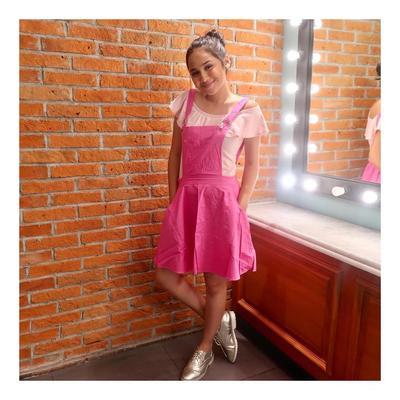 3. Serba Pink yang Girly