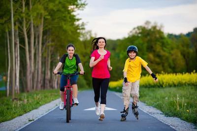 3 Tanda Kamu Tidak Harus Memaksakan Diri untuk Berolahraga