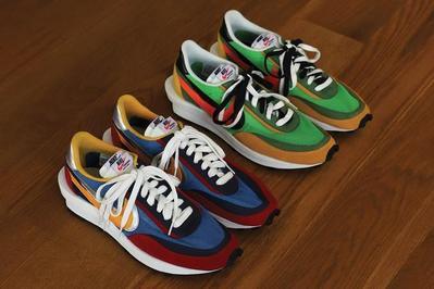 Kamu Suka Pakai Sneakers? Ini Sneakers Terbaik Tahun 2019