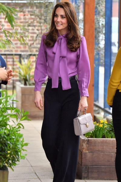 Selalu Memukau, Ini 7 Penampilan Fashion Terbaik Kate Middleton