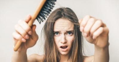 8 Jenis Makanan yang Mengandung Nutrisi Baik untuk Kesehatan Rambut