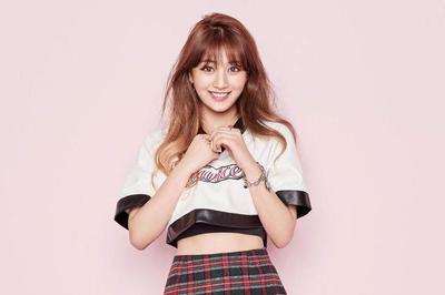 Begini Cantik dan Manisnya Fashion Style Jihyo Twice, Kekasih Kang Daniel