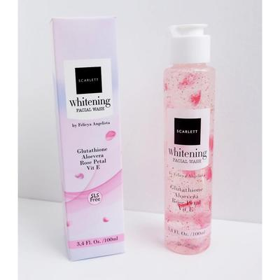 Scarlett Facial Wash
