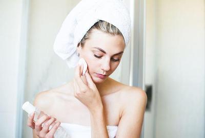 Pentingnya Mencuci Wajah
