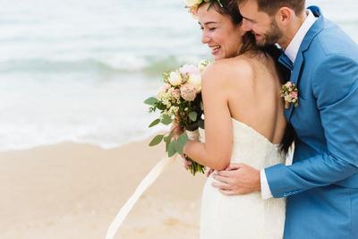 Mimpi Menikah Lagi dengan Suami