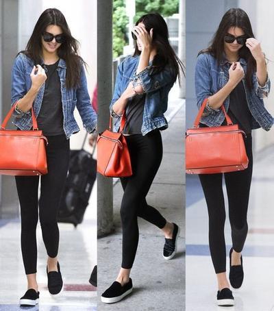 Tips Padu Padan Legging Agar Terlihat Lebih Fashionable