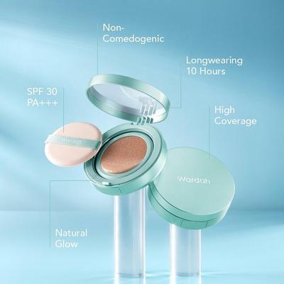 Makeup Simple dan Tahan Lama dari Wardah, Cocok Untuk Kamu yang Malas Touch Up