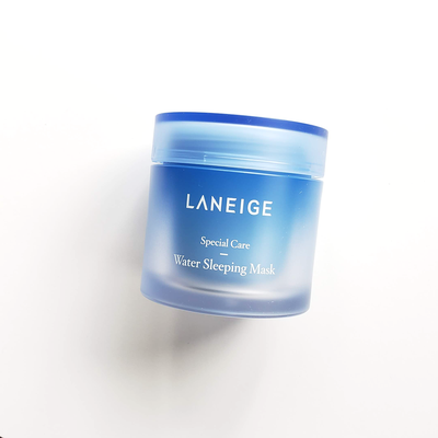 [FORUM] Kulitku berminyak, apa boleh menggunakan Laneige Sleeping Mask?