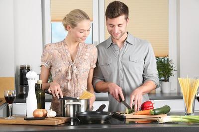 Suka Masak? Lakukan 7 Tips Ini Agar Masakanmu Jadi Lebih Sehat