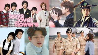 [FORUM] Drama korea favorite kalian apa sih, ladies?