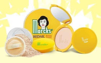 1. Marcks' Beauty Powder
